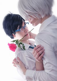 Cosplay-Cover: Victor [weißes Hemd]