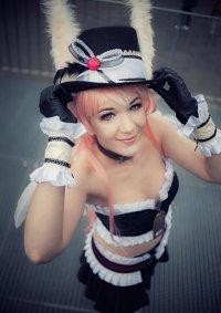 Cosplay-Cover: Meroko Yui