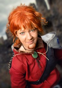 Cosplay-Cover: Favaro Leone [Virgin Souls]