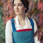 Cosplay: Belle [Townsgirl]