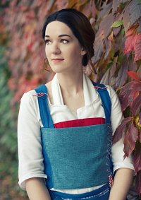 Cosplay-Cover: Belle [Townsgirl]