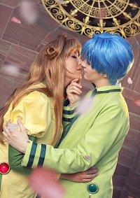 Cosplay-Cover: Chiaki Nagoya