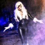 Cosplay: Black Cat