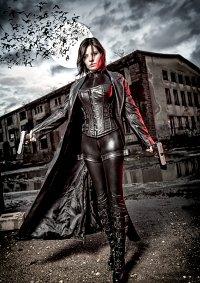 Cosplay-Cover: Selene