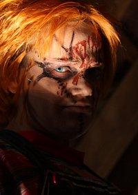 Cosplay-Cover: Chucky (Chucky die Mörderpuppe)