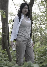 Cosplay-Cover: Kate Austen