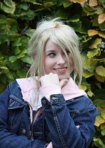 Cosplay-Cover: Rose Tyler [Father
