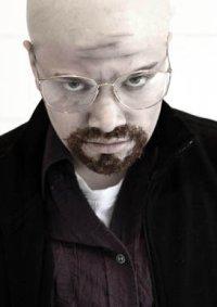 """Cosplay-Cover: Walter White """"Heisenberg"""""""
