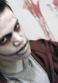 Cosplay-Cover: Zombie