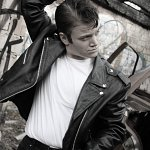 Cosplay: Danny Zuko (Grease)