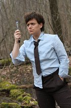 """Cosplay-Cover: The Doctor (11th Doctor) """"Eleventh Hour"""""""