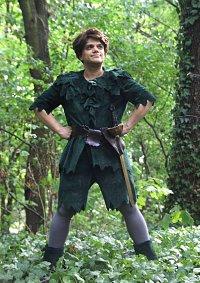 Cosplay-Cover: Peter Pan (HOOK)