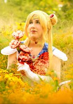 Cosplay-Cover: Sailor Moon Super S