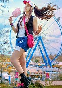 Cosplay-Cover: Touko