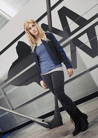 Cosplay-Cover: Clarke Griffin (The 100)