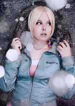 Cosplay-Cover: Jessica  »Chapter 1-3