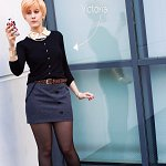Cosplay: Victoria Chase