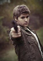 Cosplay-Cover: Dean Winchester [2014]