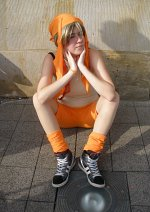 Cosplay-Cover: Patamon