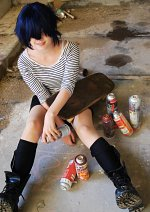 Cosplay-Cover: Noodle