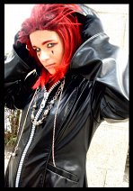 Cosplay-Cover: Axel VIII
