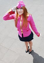 Cosplay-Cover: Mikuru Asahina - The Day Of Sagittarius