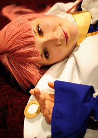 Cosplay-Cover: East