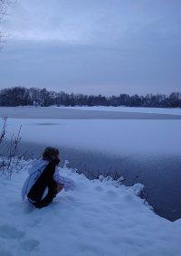 Cosplay-Cover: Ayase Yukiya [White Rabbit in the Snow]