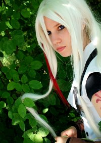 Cosplay-Cover: Keika [Empire of Whispers]