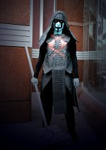 Cosplay-Cover: Ronan the Accuser
