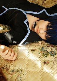 Cosplay-Cover: Ikuto Tsukiyomi