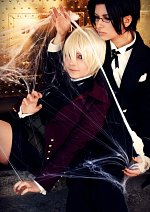 Cosplay-Cover: Claude Faustus ( クロード・フォースタス)