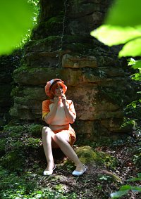 Cosplay-Cover: Normin