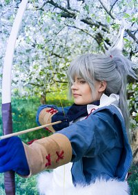 Cosplay-Cover: Takumi