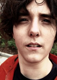 Cosplay-Cover: Nathan Young [Misfits]