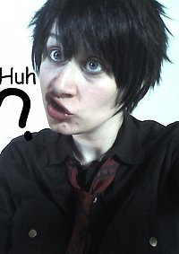 Cosplay-Cover: Billie Joe Armstrong (Green Day)
