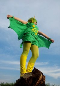 Cosplay-Cover: Tooie [Banjo-Tooie]