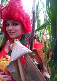 Cosplay-Cover: Kazooie