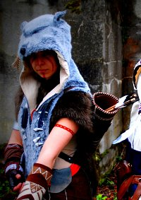 Cosplay-Cover: Connor Kenway (AC3 DLC)