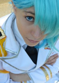 Cosplay-Cover: Mikaze Ai