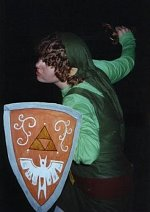 Cosplay-Cover: Link-The WindWaker