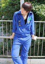 Cosplay-Cover: Karamatsu Matsuno - Overall