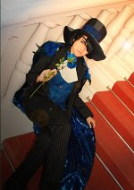 Cosplay-Cover: Karamatsu - Phantom thief