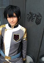 Cosplay-Cover: Ein Dalton - Gjallarhorn Uniform