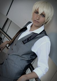 Cosplay-Cover: Furuya Rei - Artwork