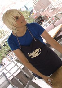 Cosplay-Cover: Amuro - Cafe Poirot