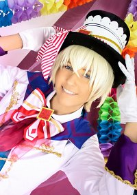 Cosplay-Cover: Amuro - Secret Magic Show