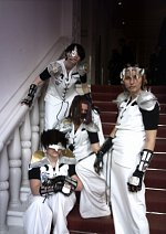 Cosplay-Cover: Tony An H.O.T - Wolf & sheep