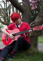 Cosplay-Cover: Otoya Ittoki {一十木 音也} ♛ [Guitar]