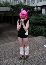 Cosplay-Cover: Catgirl
